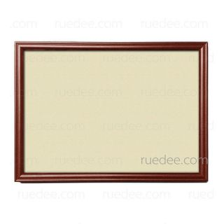 0.5-inch Wooden Frame