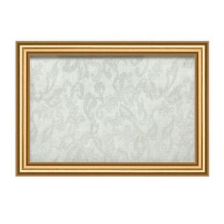 0.5-inch Shiny Wooden Picture Frame